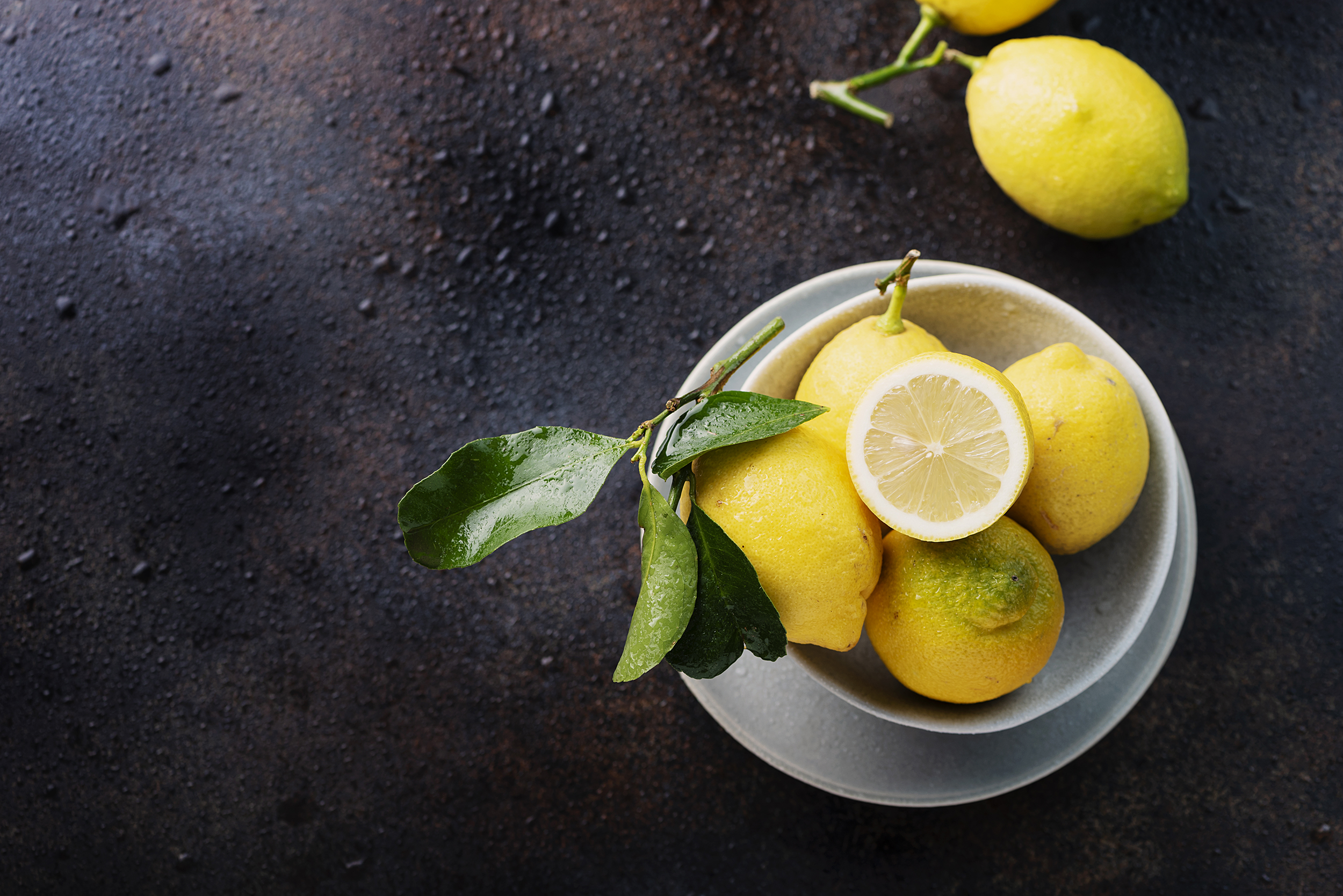 How to care for a lemon tree in a pot