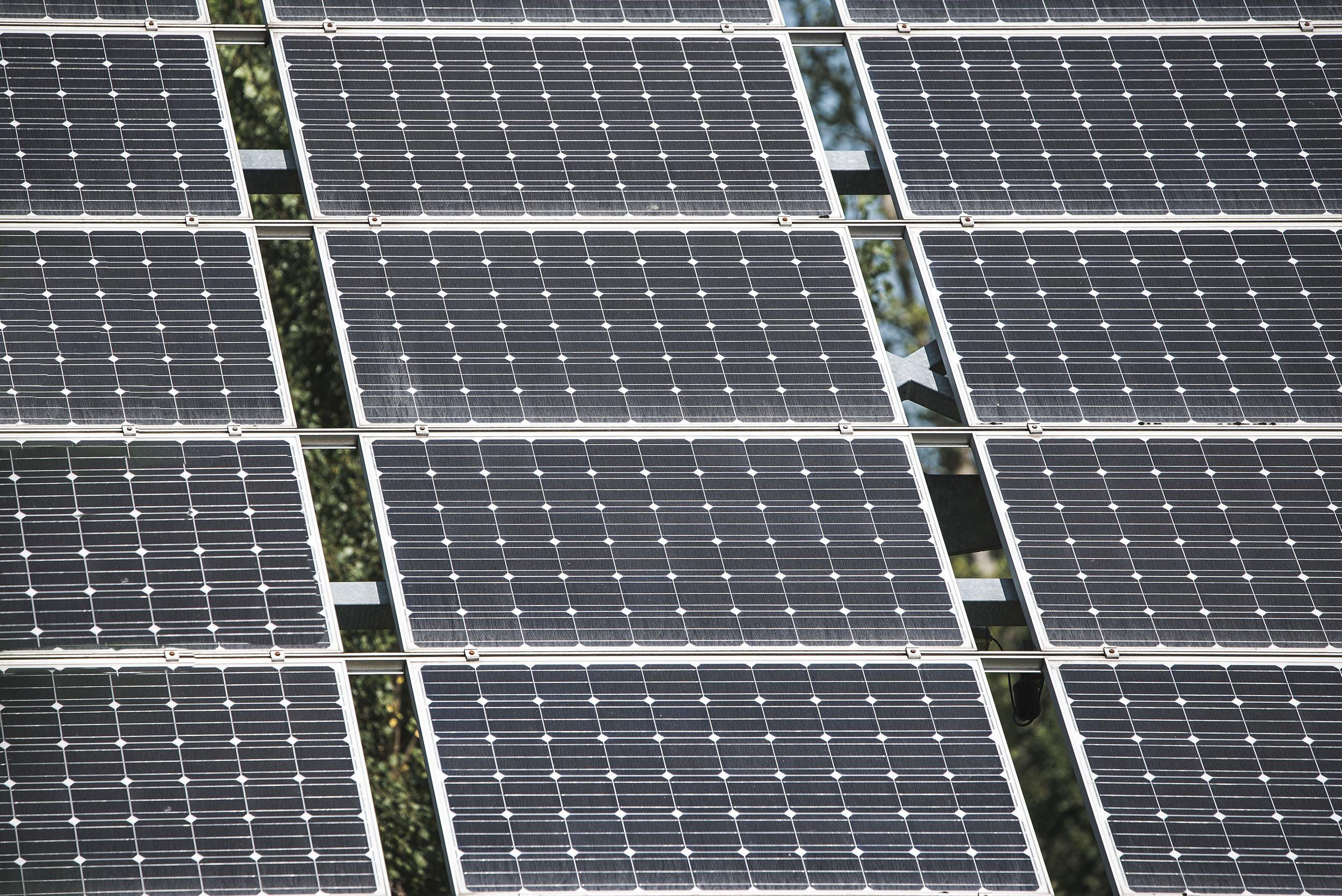 Solar Power Generators
