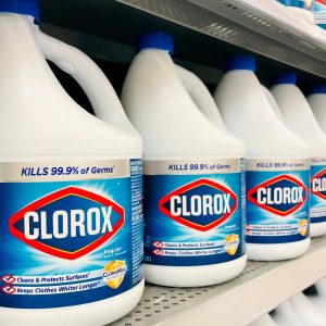 Does Bleach Expire?