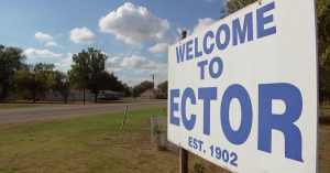 Ector, Texas