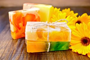 How to make homemade soap #DIY